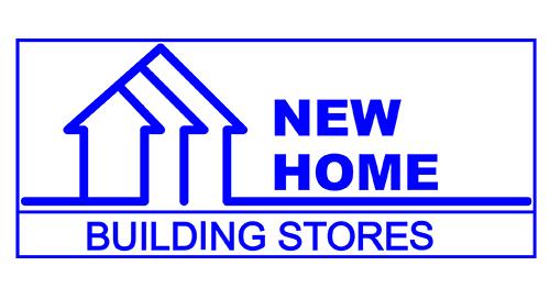 New Home Building Stores logo