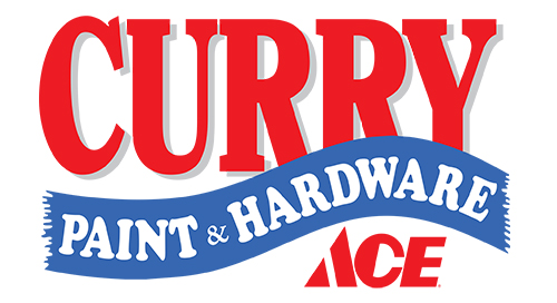 Curry Ace Paint and Hardware logo