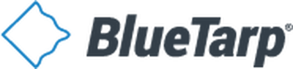BlueTarp logo