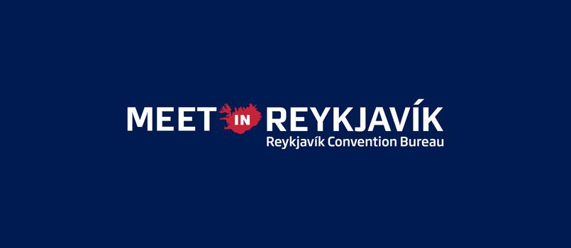 Meet In Reykjavik logo