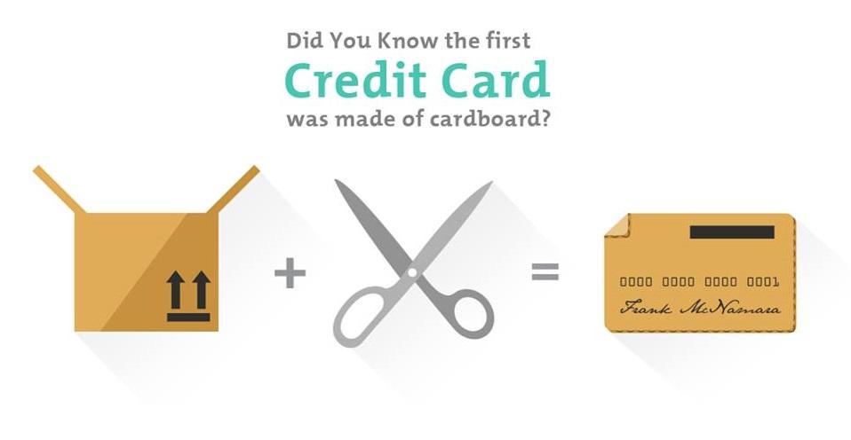 first-credit-card-cardboard-moneris