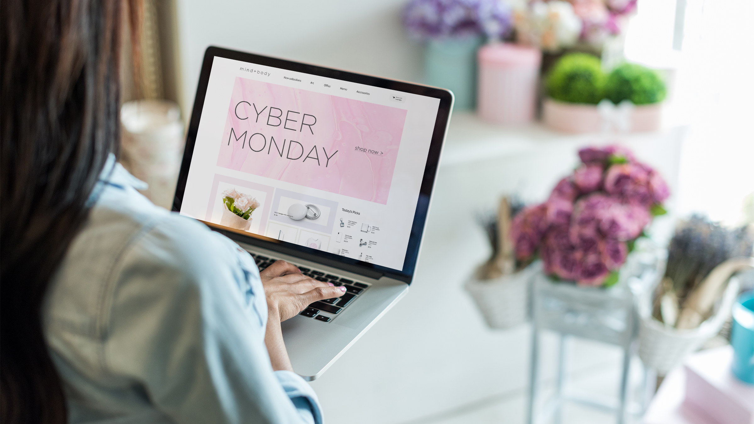 Four things you can do to prepare for Cyber Monday