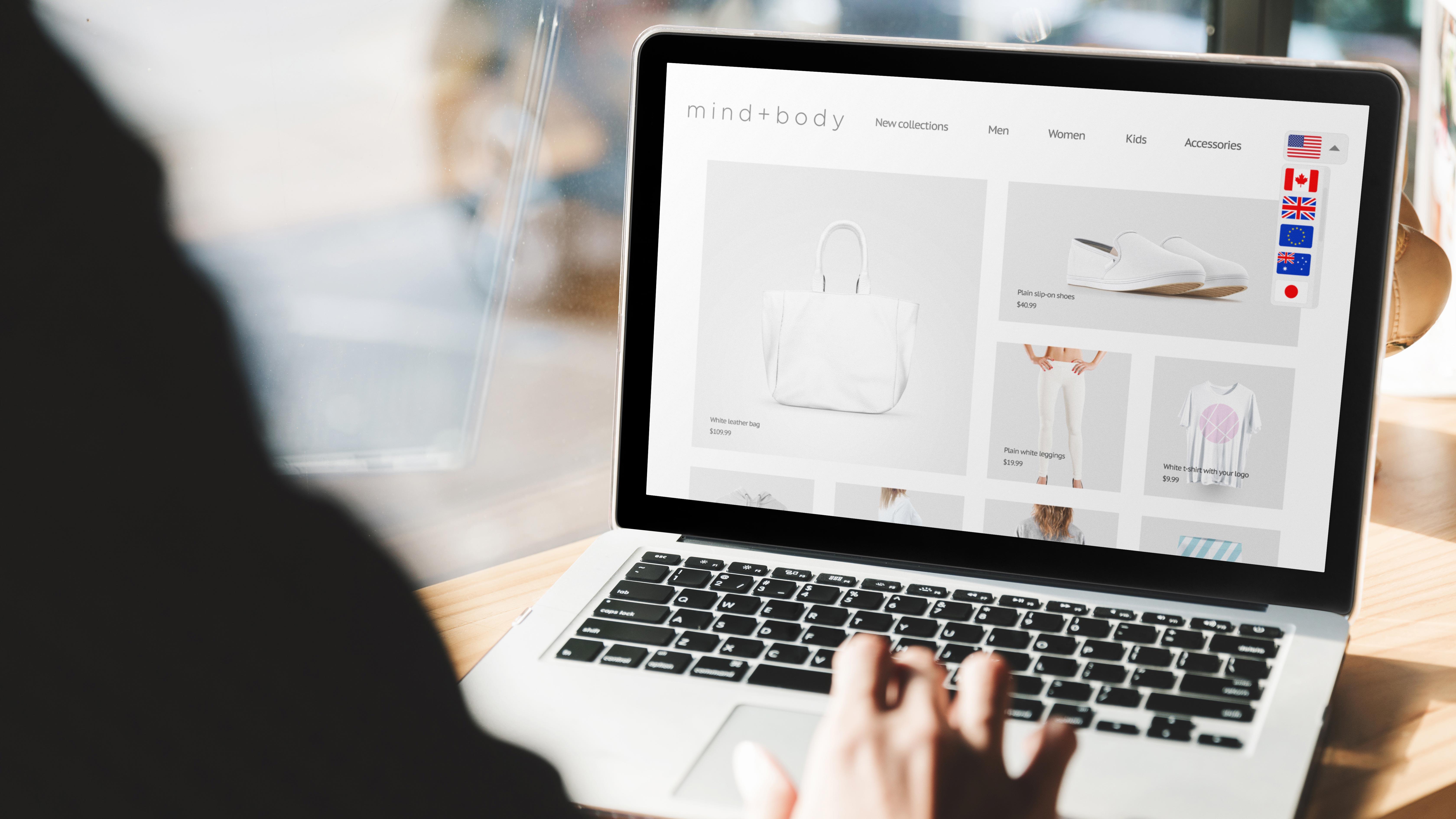3 Ways to Reach International Customers Through Your Website
