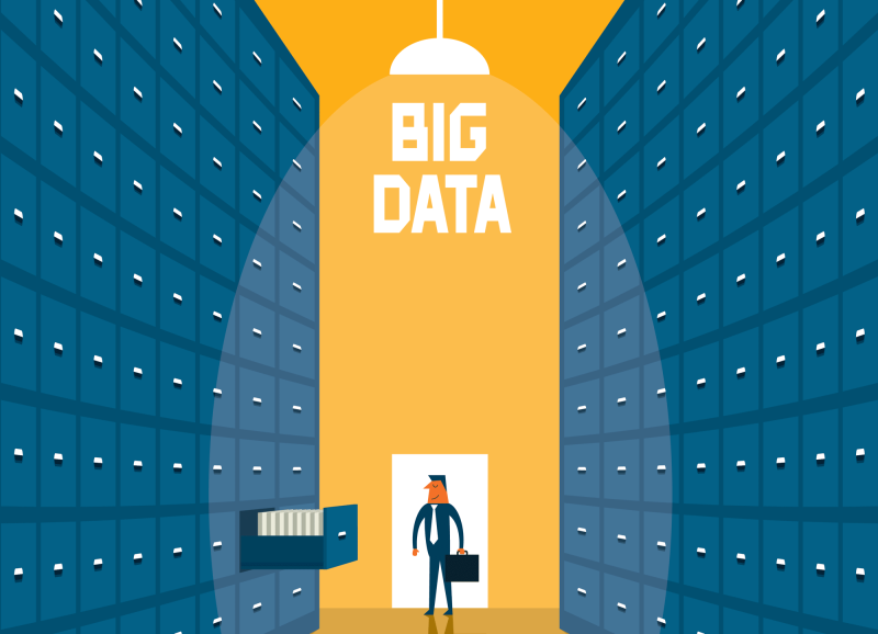 big data privacy vs convenience