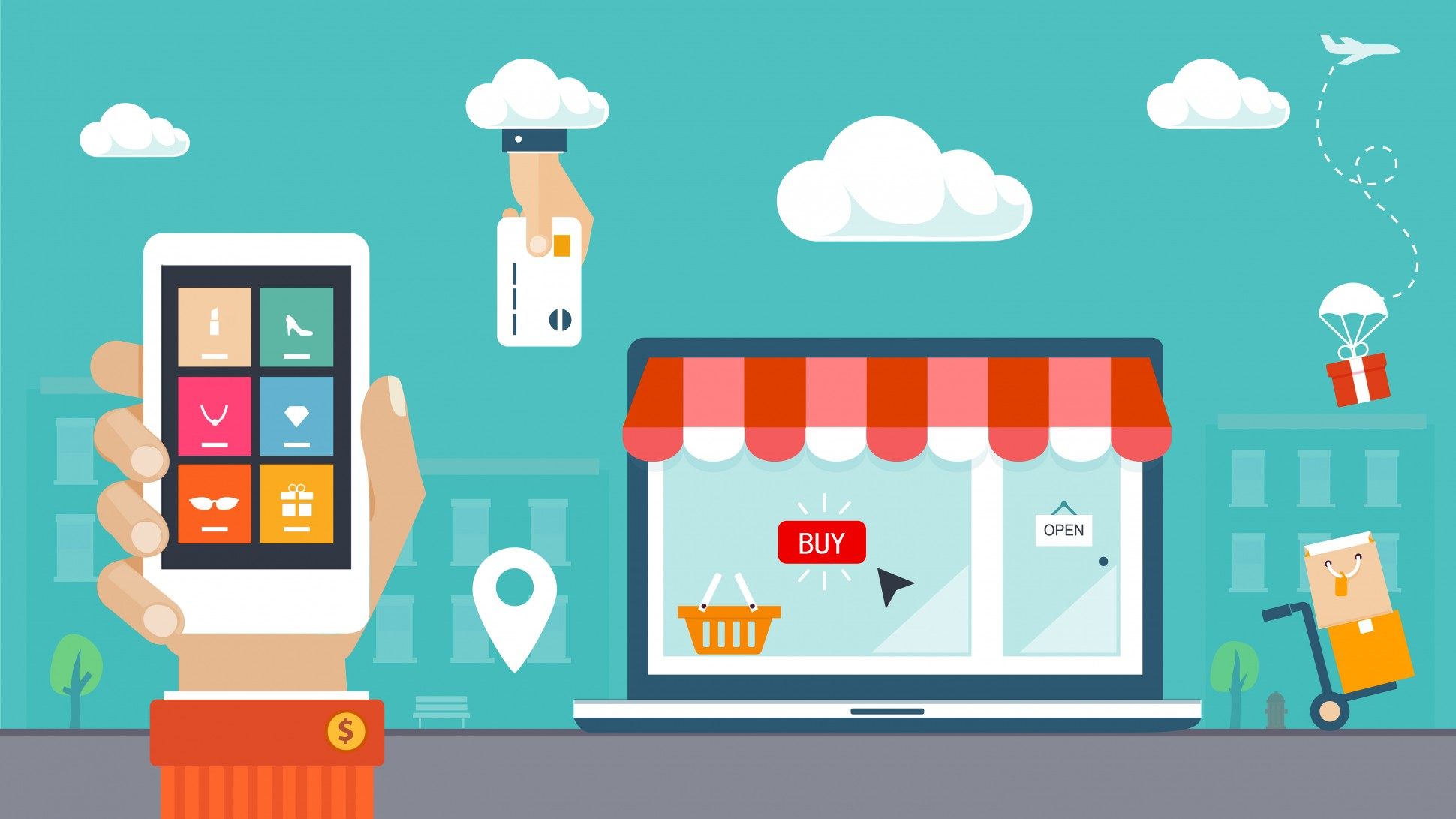 omnichannel retail strategies