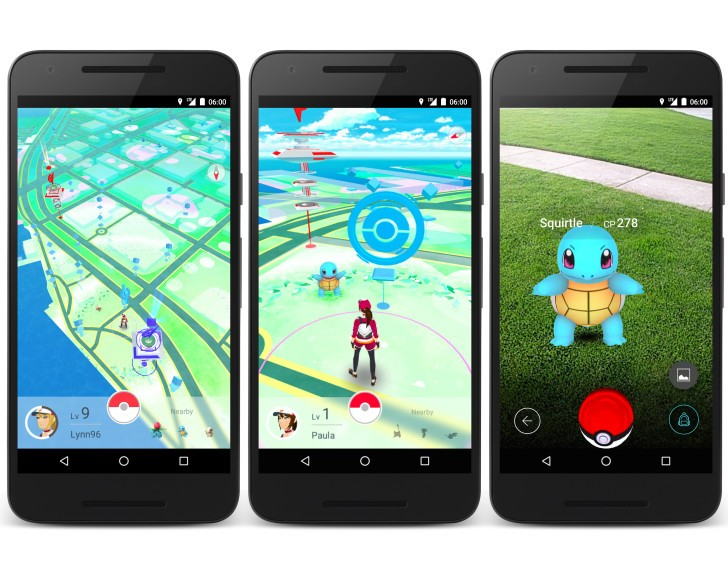 pokemon go make money retail