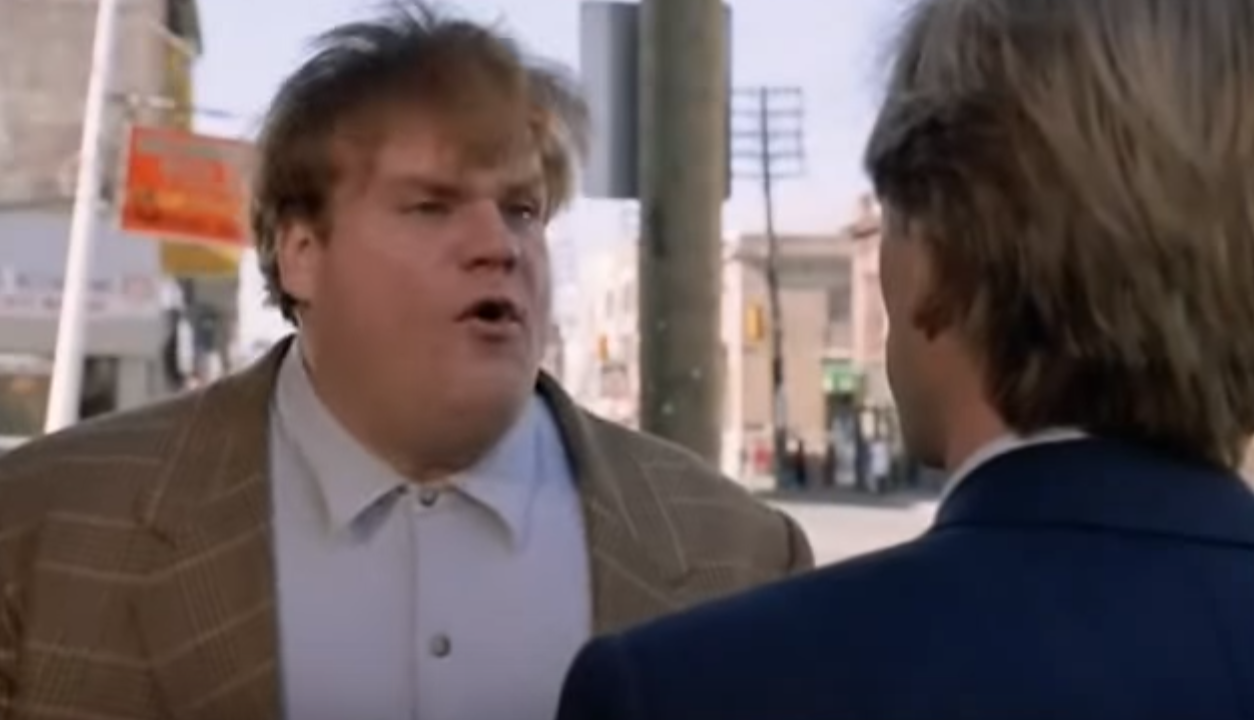 tommy boy sales lessons