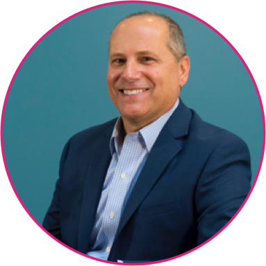 Meet our panelists at iqmetrix meetup: Tom Catani