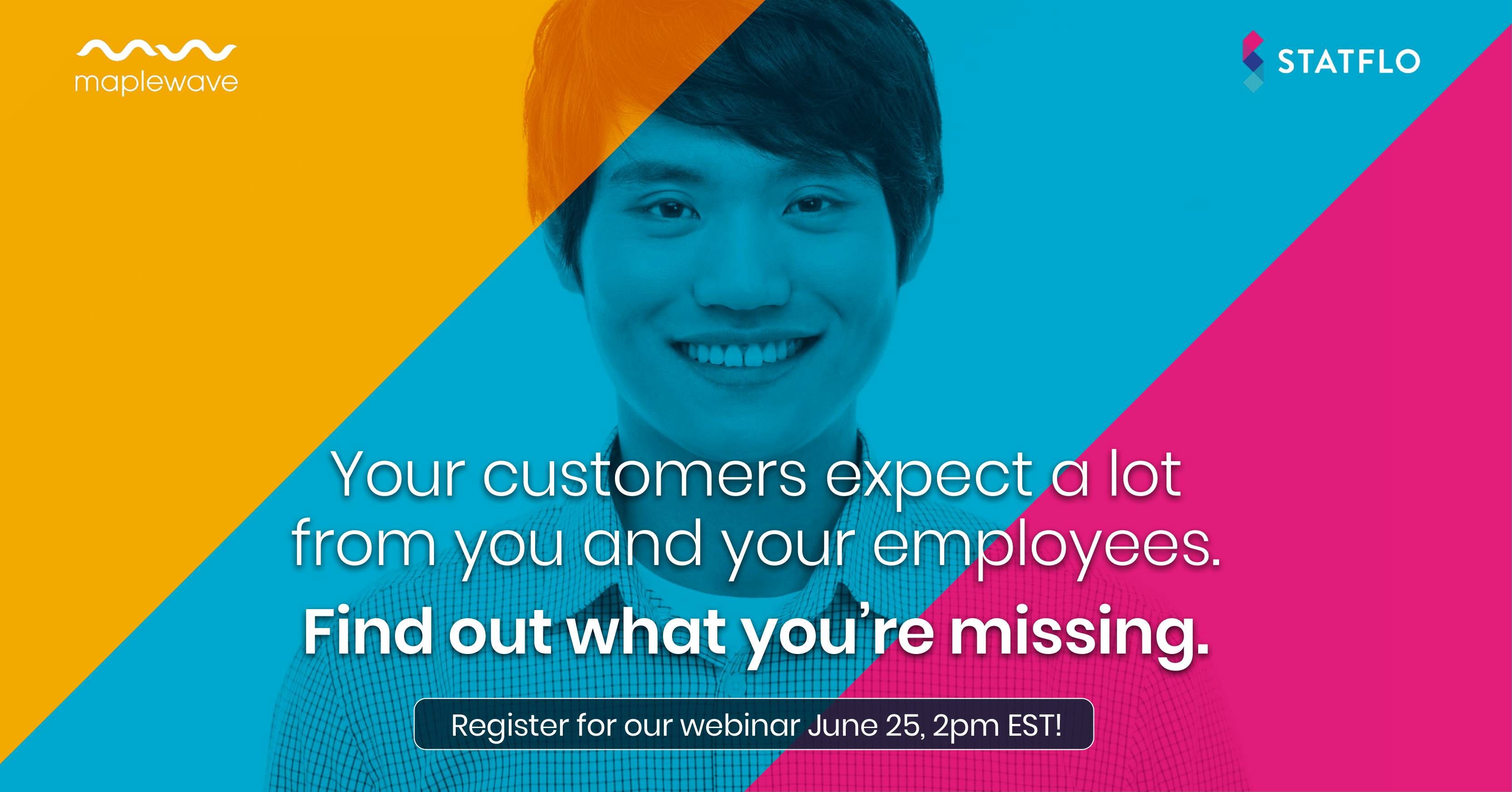 Register for our live webinar on how to develop a training program for your retail team