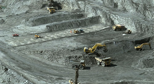 Global Mining Company