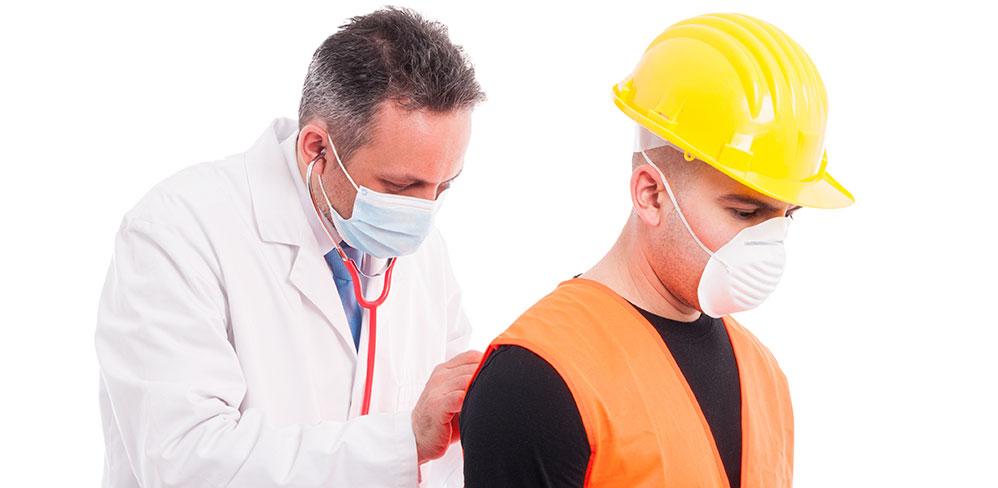 Asbestos Exposure Management