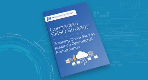 Connected EHSQ Strategy: Breaking Down Silos to Advance Operational Performance