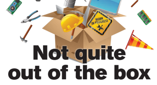 EHS Software Solutions: Not Quite Out of the Box