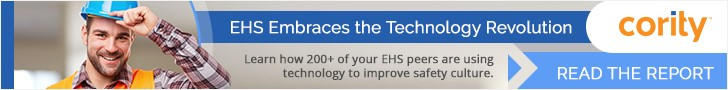 The State of EHS Technology in 2019: EHS Embraces the Technology Revolution