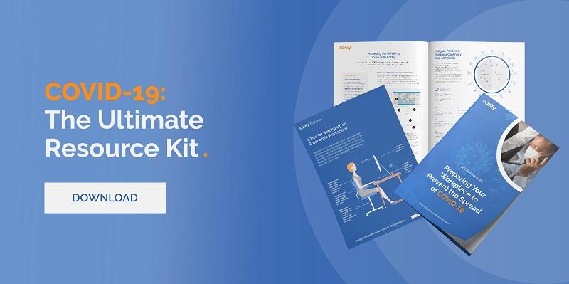 COVID-19 resource kit