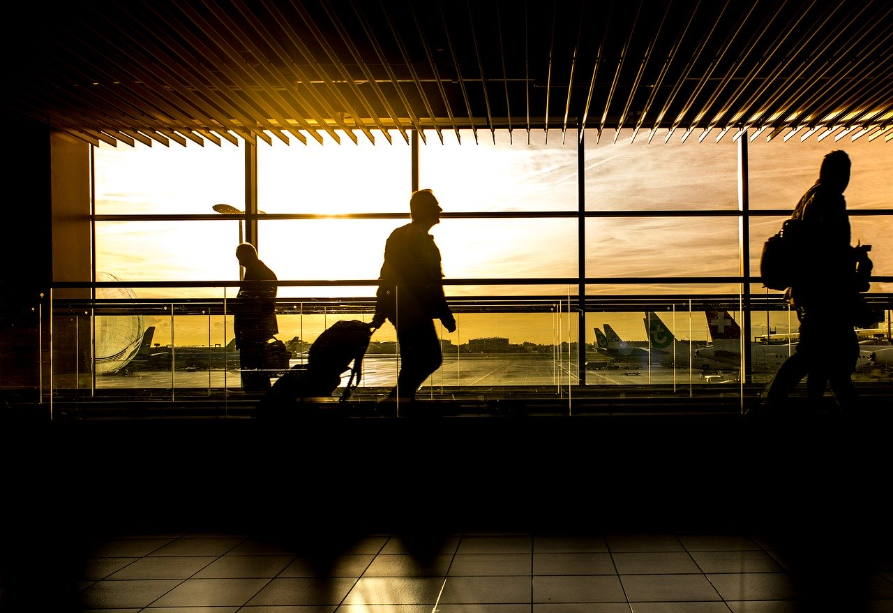 Travel risk management for business travel