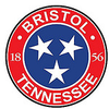 City of Bristol TN logo