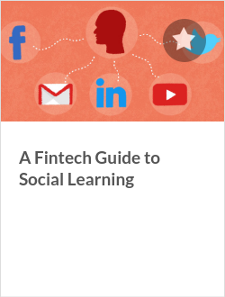 A Fintech Guide to Social Learning