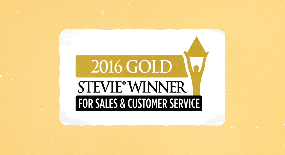 Wagepoint Gold Stevie 2016