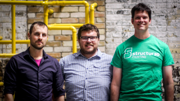 Structur3D Team