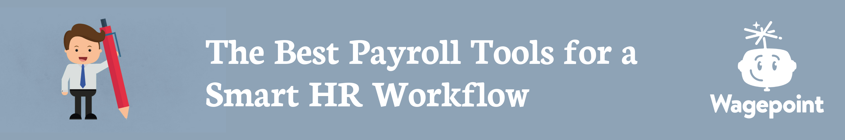 wagepoint onboarding guide payroll tools banner