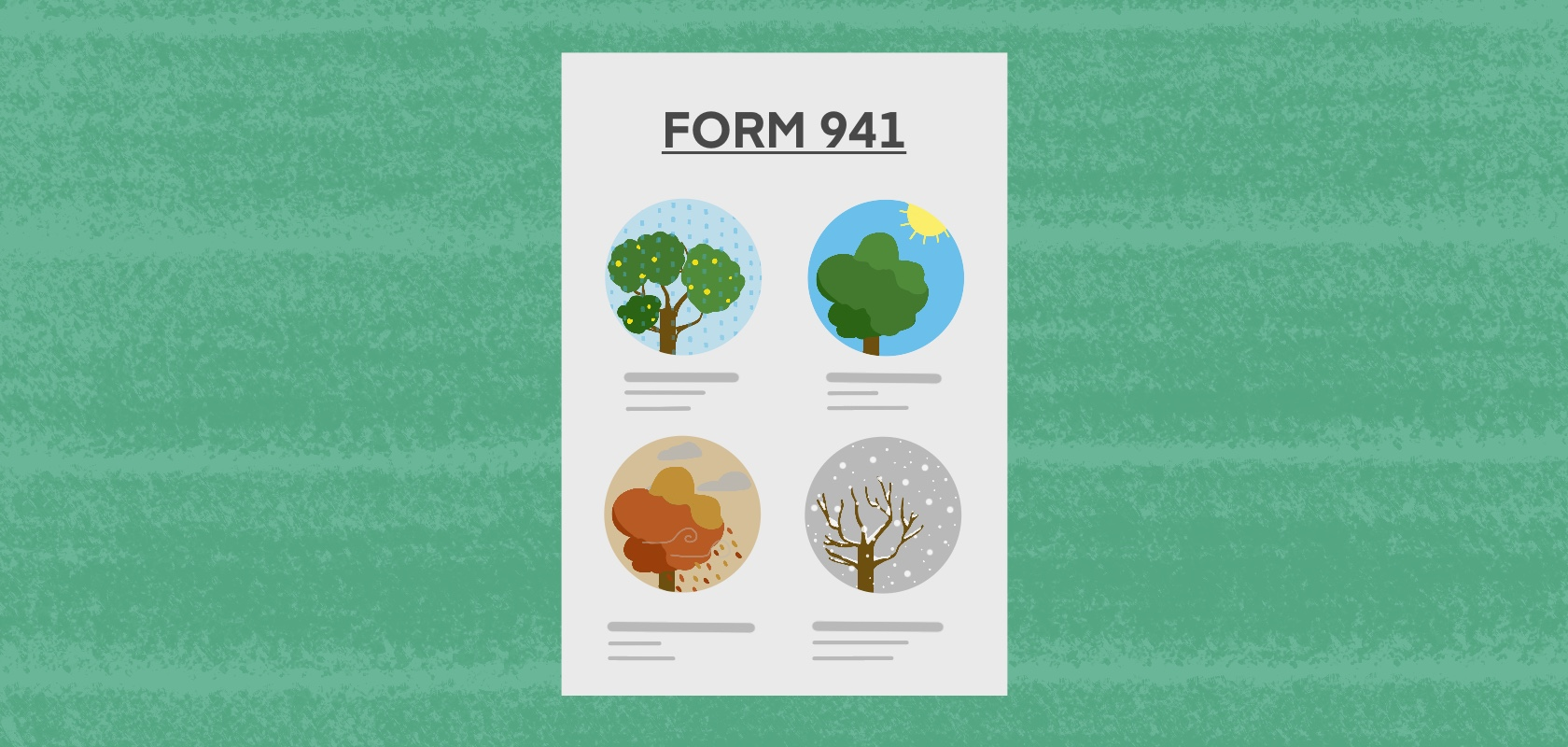 wagepoint what is form 941 example of form 941