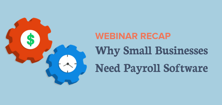 wagepoint small business payroll software webinar recap