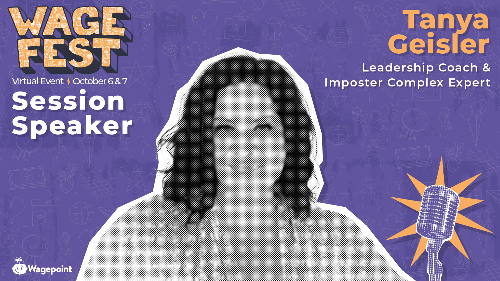Tanya Geisler, Navigating the Imposter Complex