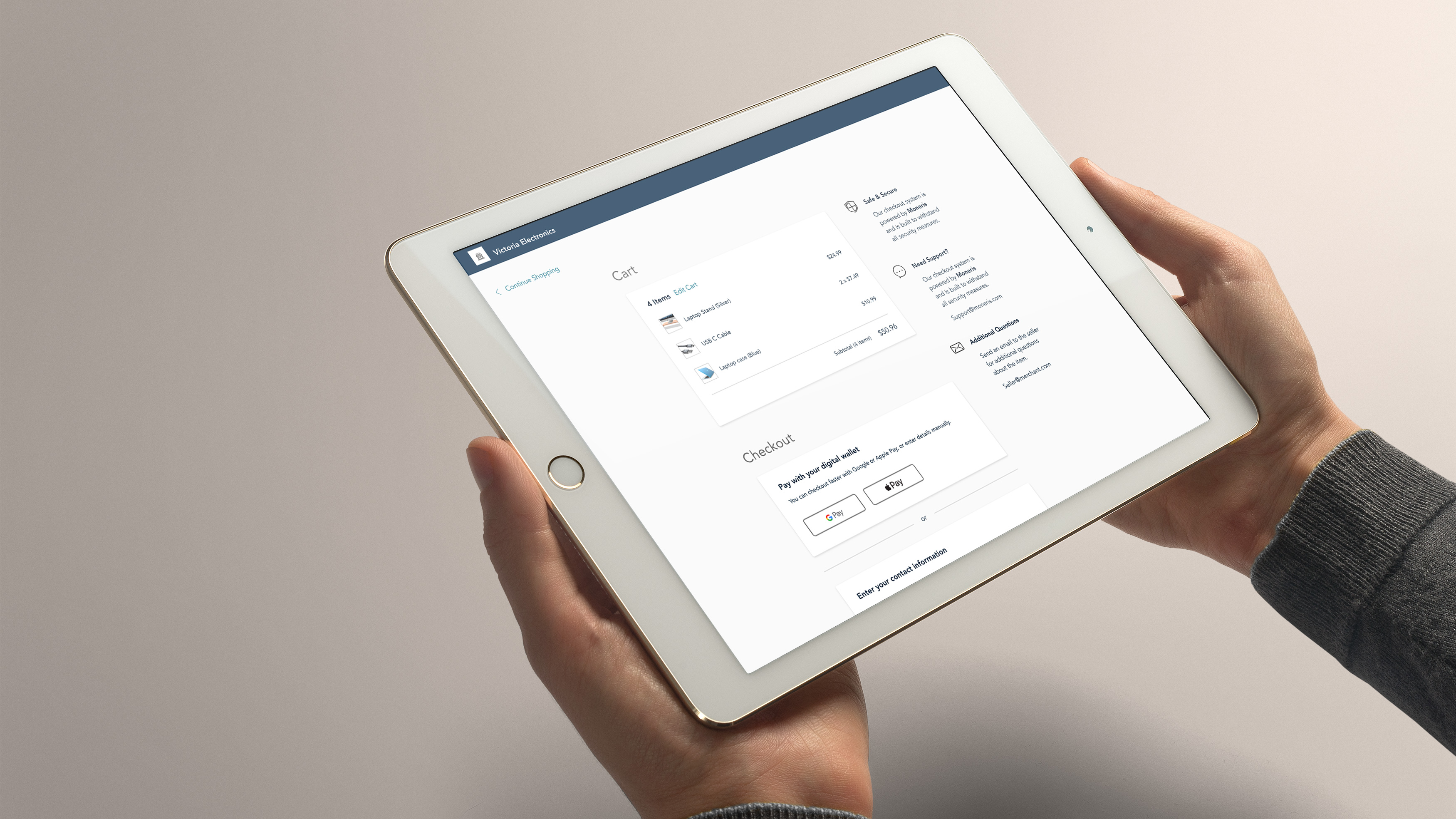 Commencer à vendre en ligne, ou comment choisir la bonne solution de commerce électronique pour votre petite entreprise