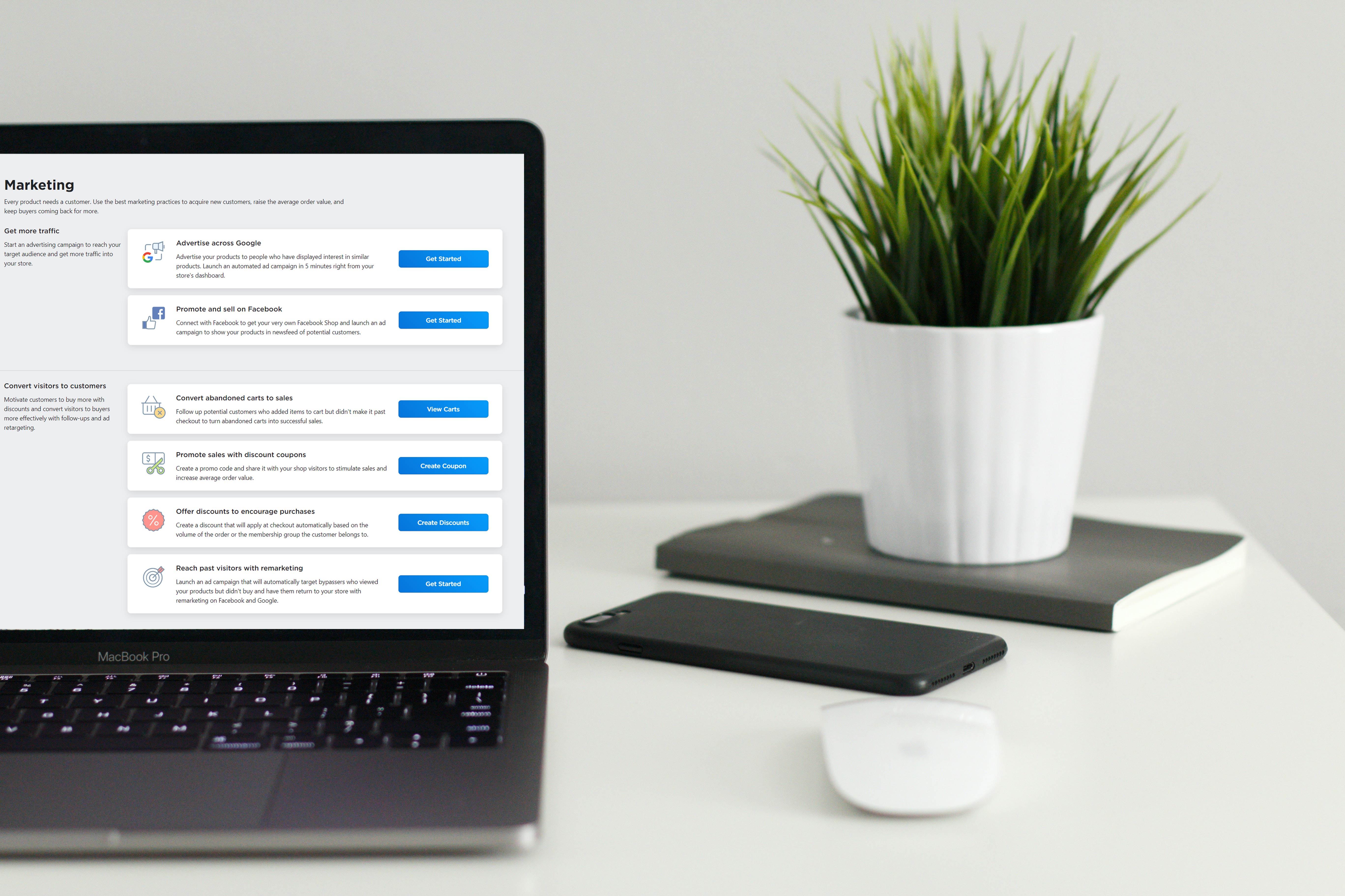 Comment mettre au point une stratégie de marketing pour votre entreprise en ligne