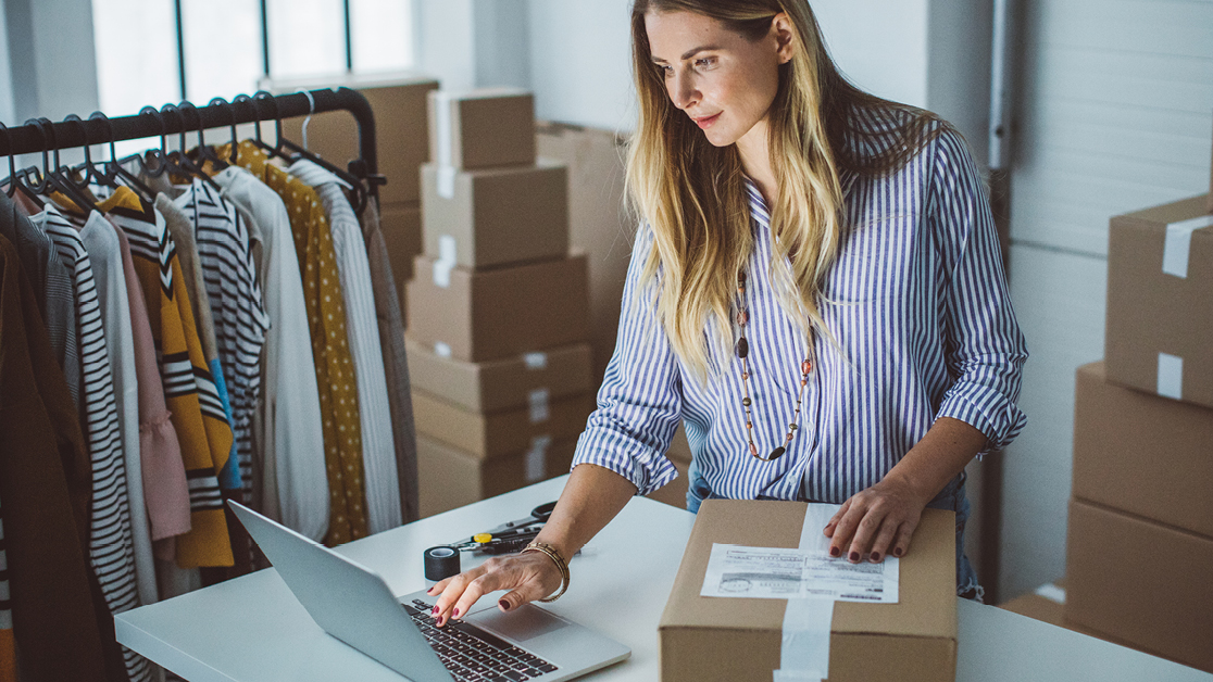 Comment Moneris aide à rendre le commerce électronique plus inclusif