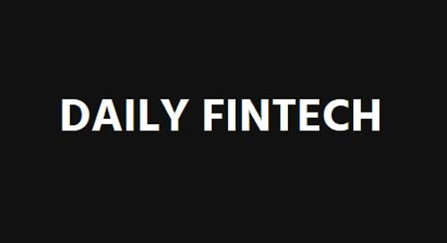 Daily Fintech market data cloud