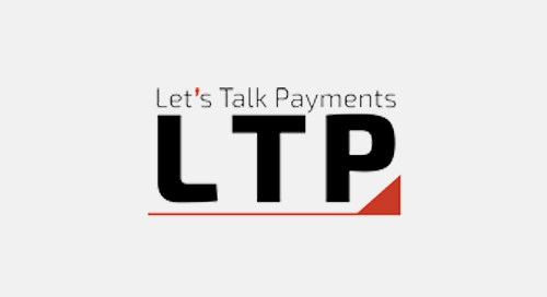 Let's Talk Payments fintech