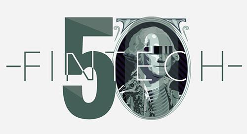 Forbes Fintech 50