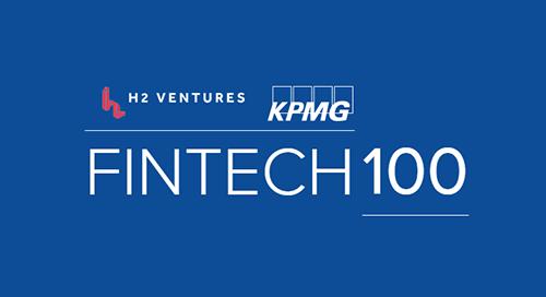fintech 100 kpmg h2 ventures