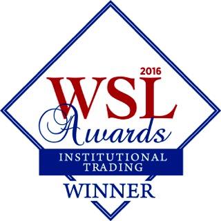 Wall Street Letter Awards Fintech Xignite
