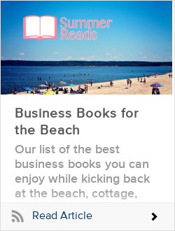 Business Books for the Beach