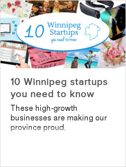 10 Winnipeg startups you need to know
