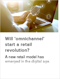 Will 'omnichannel' start a retail revolution?