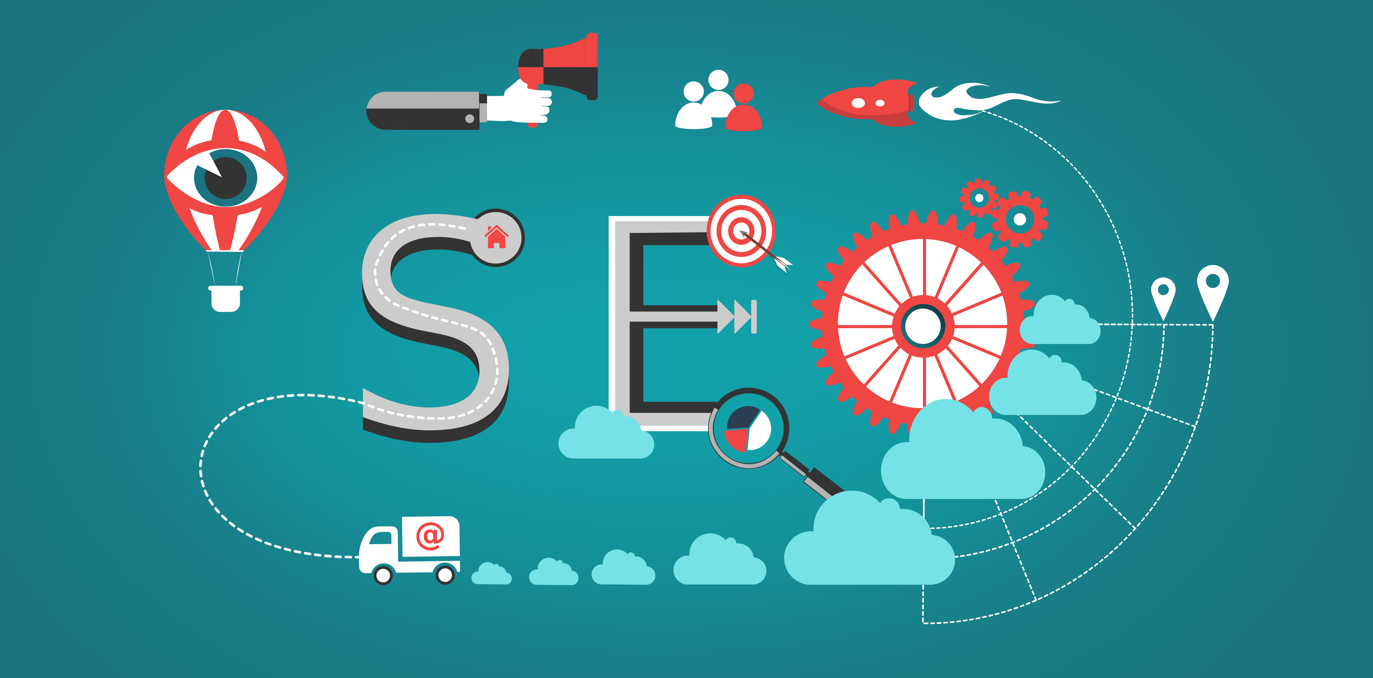 How to boost your website's SEO