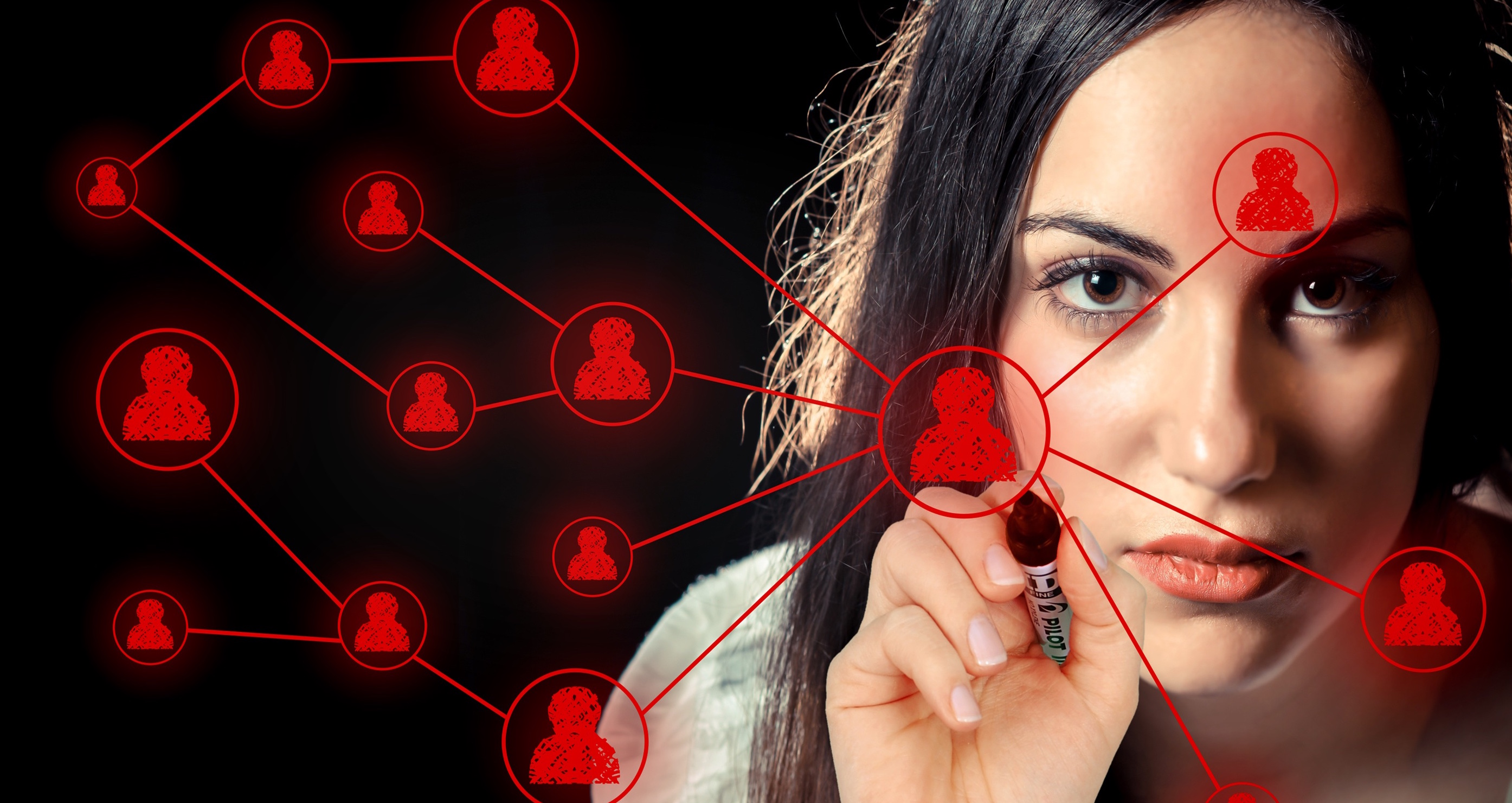 Perfect your online and offline personal brands