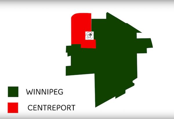 CentrePort Canada