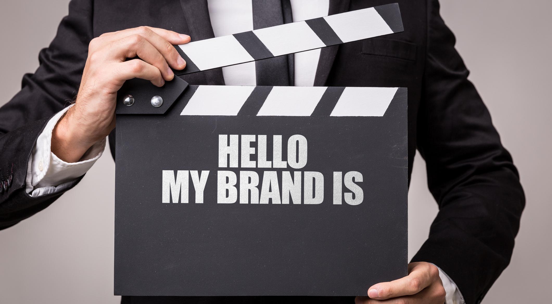 Millennials and personal branding
