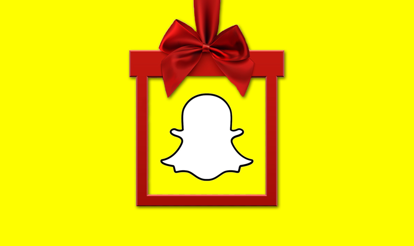 Snapchat for business holidays
