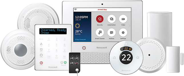 lyric home automation