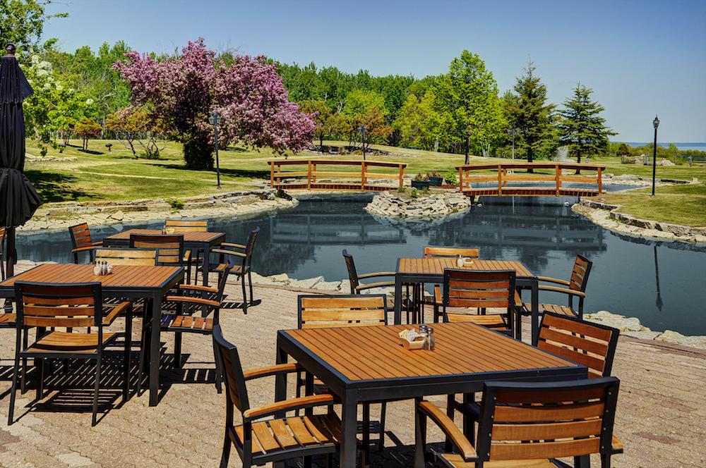 Lakeview Hecla Resort Manitoba