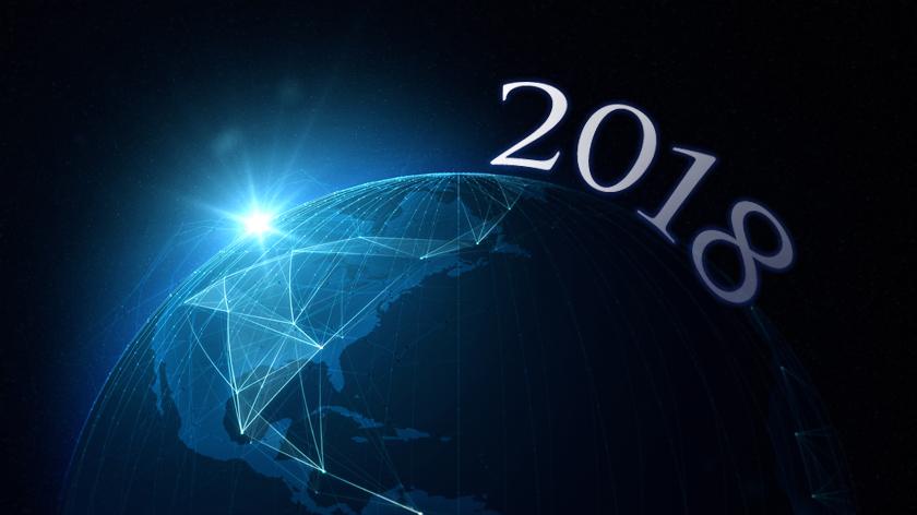 2018 IT predictions