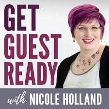Get Guest Ready by Nicole Holland