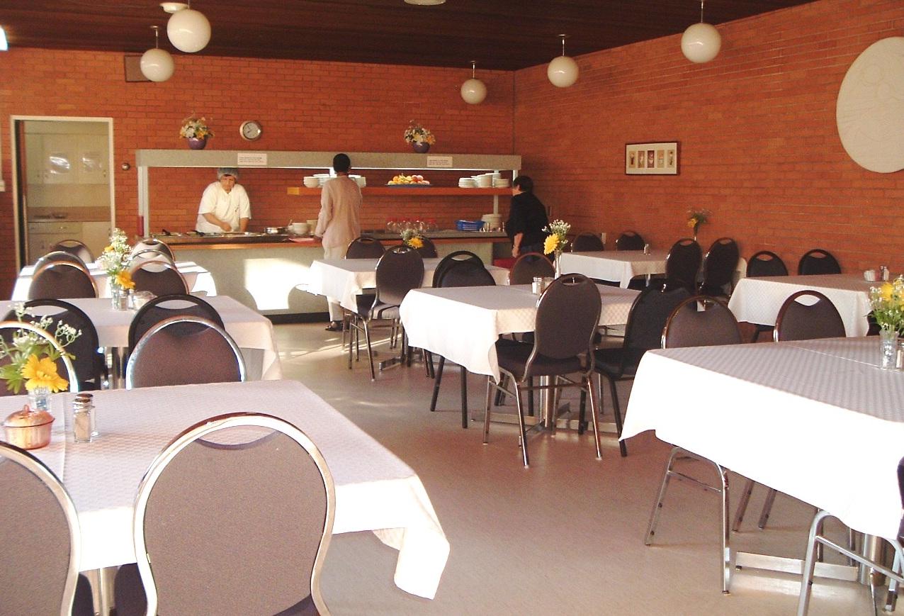 St. Benedict's Retreat & Conference Centre