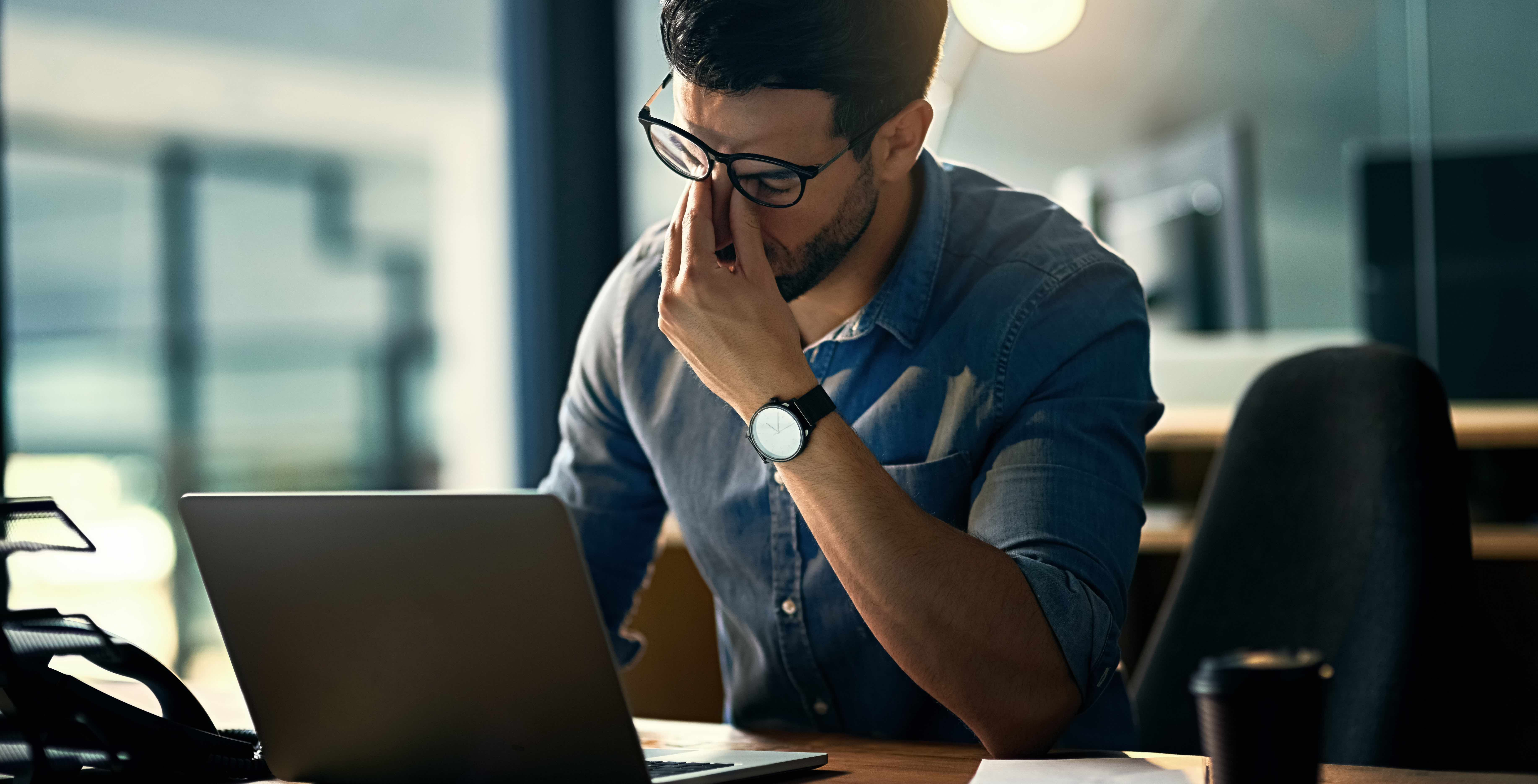 How to prevent burnout amongst cybersecurity pros